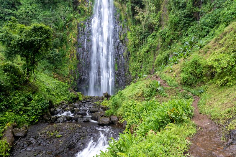 Materuni Waterfall