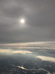 Airborne Textures