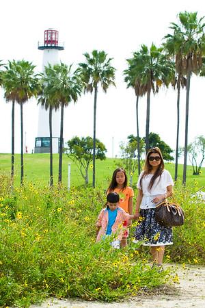 Shoreline Park:  March 15, 2015