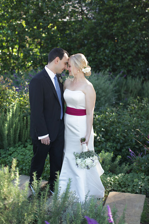 Adam + Olga: San Ysidro Ranch