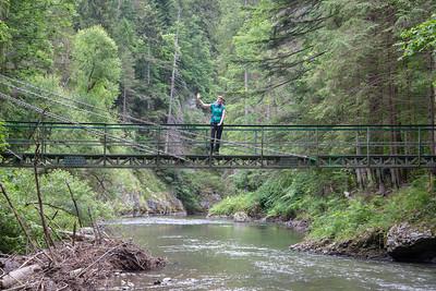 Slovensky Raj National Park
