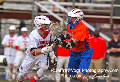04-02-2014 Quince Orchard HS vs Watkins Mill HS Boys Varsity Lacrosse, Photos by Jeffrey Vogt Photography with Lisa Levenbach