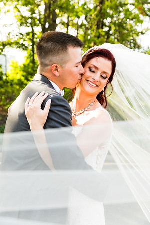Ashley + Mike | The Clarion Hotel | 06.16.2018