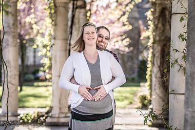 Maternity - Seth & Beth