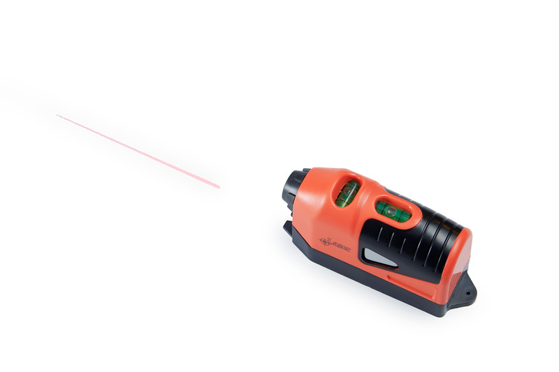 Lazer Level Finder
