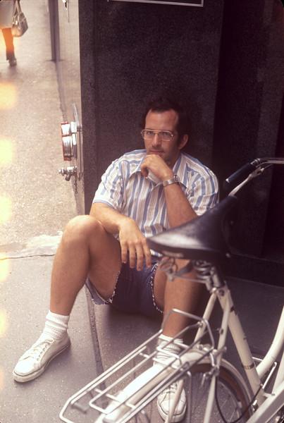 1974-10 John and Bike.jpg