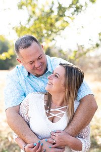 Amber & Brian's engagements