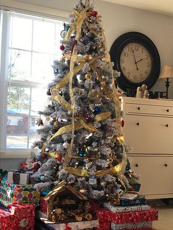 Christmas Eve and Day