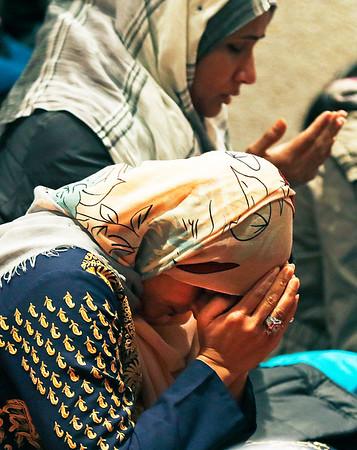 20151127 - Muslim Community (HRB)