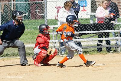 U10 Panther Blue May 17th