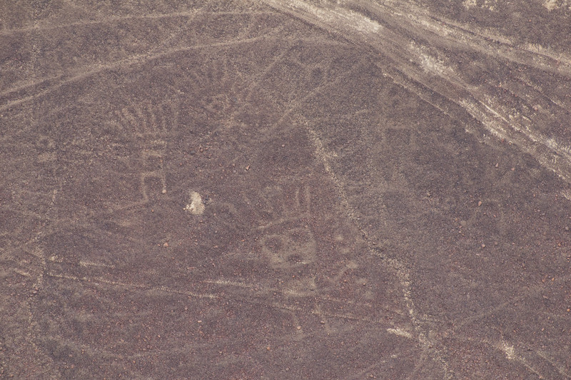 Palpa People – Nazca Lines