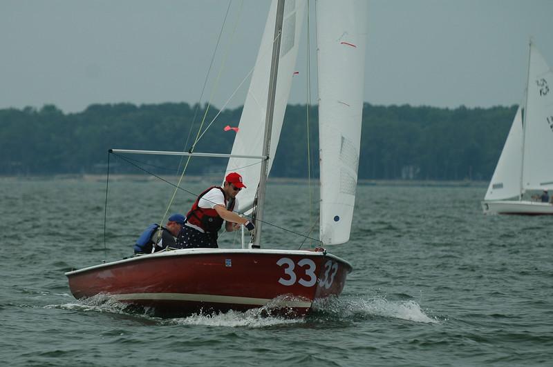 33/406 Bob Danford/Eric Owsley