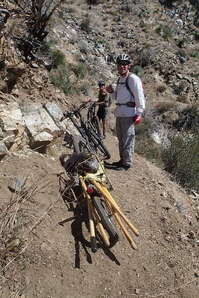 20140316047-Strawberry Peak Trailwork