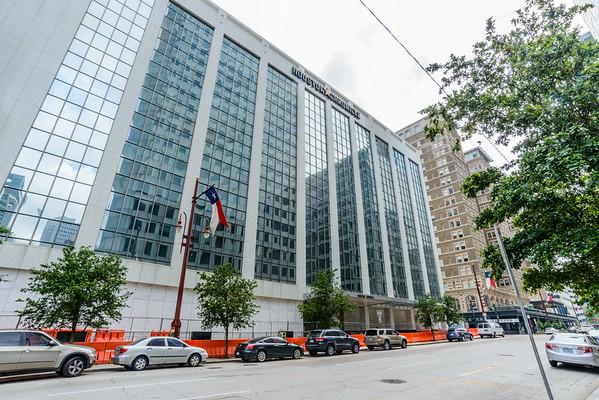 2016 05 09 Houston Chronicle Building