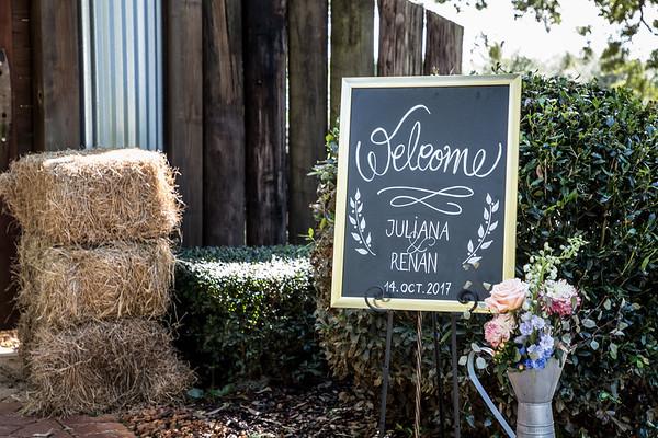 FL0872 Juliana e Renan - Wedding