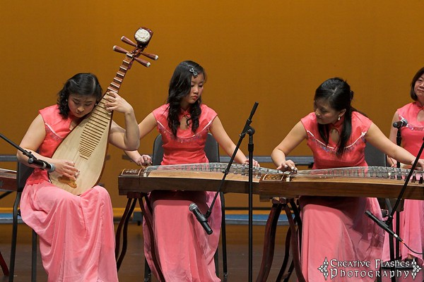 Oh, Suzanna by PPAC Guzheng Ensemble