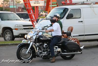 Buds Bike Night #4   05/06/15