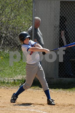 Wallkill Mets vs Maybrook - 9:00 - 5-5-07