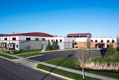 Biglook Office Building