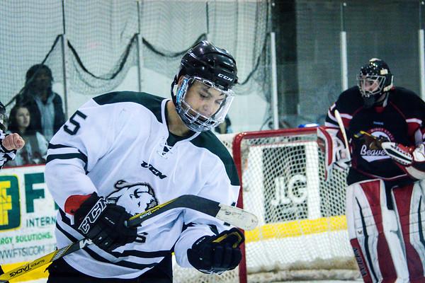 WSC Hockey Feb 3rd