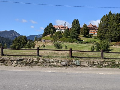 Bicycling Patagonia's Lakes District Plus! The Island of Chiloé 2020 Feb 15