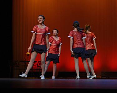 CDE Recital 28Apr13