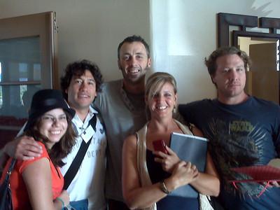 Sedona June 2011