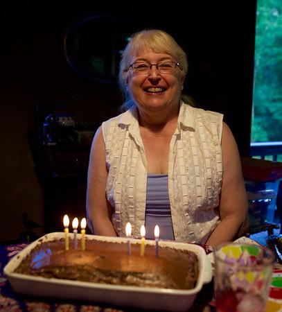 08/27 - Eve's Birthday