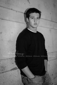 Calvin Deike Sr Portraits