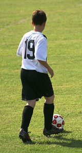 Fall Soccer '08