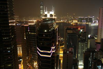 Hong Kong, From Hotel
