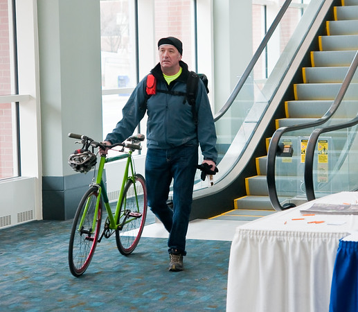 North American Handmade Bicycle  Show Presented by Shimano