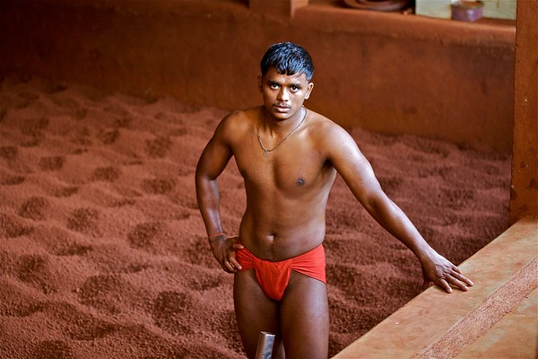 KOLHAPUR / KUSHTI´S ( WRESTLING ) / 153 Photos