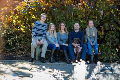 BETH CASSIDY FAMILY