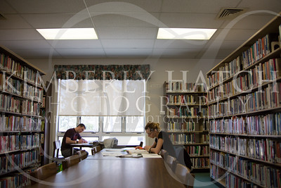 Bay Path University Library- UNEDITED PROOFS