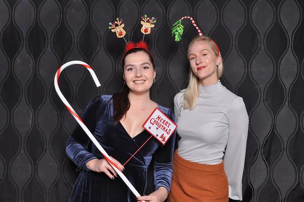 RedBloom Christmas 2018