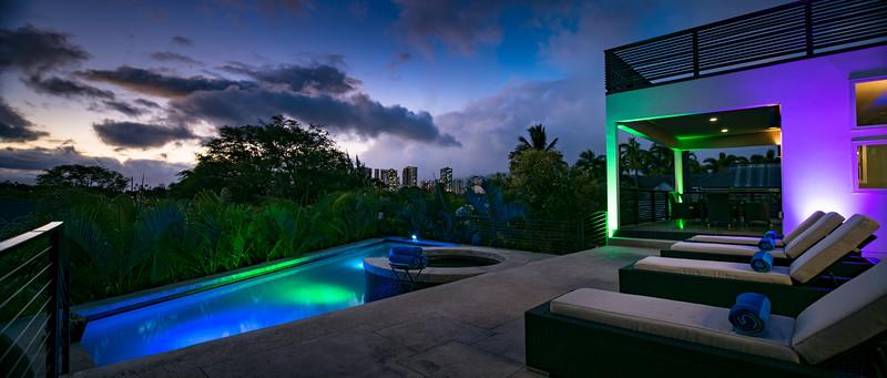Oceans Royale –Oahu Luxury Homes
