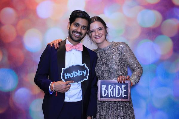 Dev & Michelle's Wedding