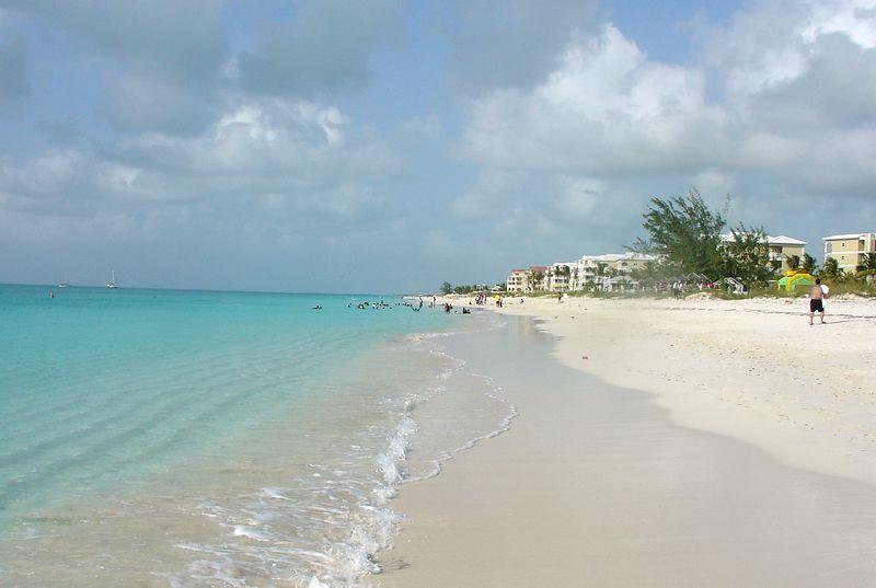 Grace Bay-Veranda east to Alexandra Resort