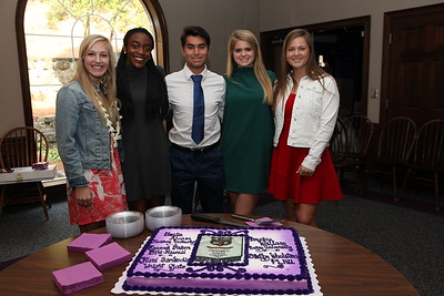 Soccer Academy College Signings 2016