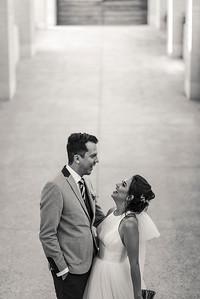 Ara and Wiki`s Destination Wedding In Mexico's Wine Country, Bodegas De Cote