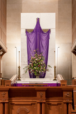 02.25 Second Sunday of Lent