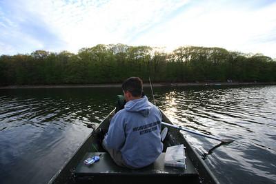 Early May Fishing