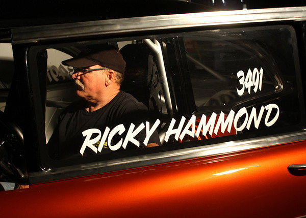 Midstate Dragway - Ricky Hammond