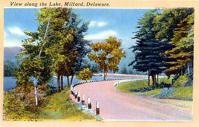 More Places in Delaware