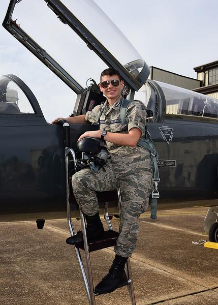 AF Specialized Undergraduate Pilot Training