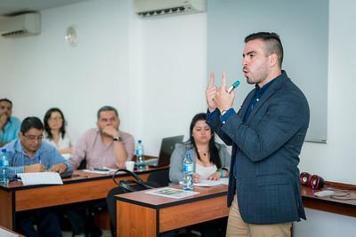 Javier Chacon  Contrataciones Empresariales