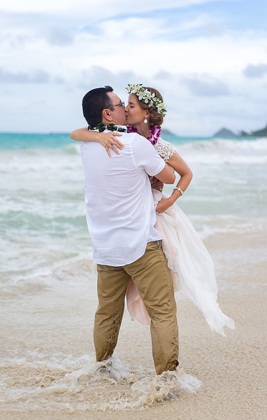 Adolfo & Stefany Wedding