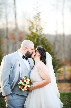 Sallie & Brandon's Wedding