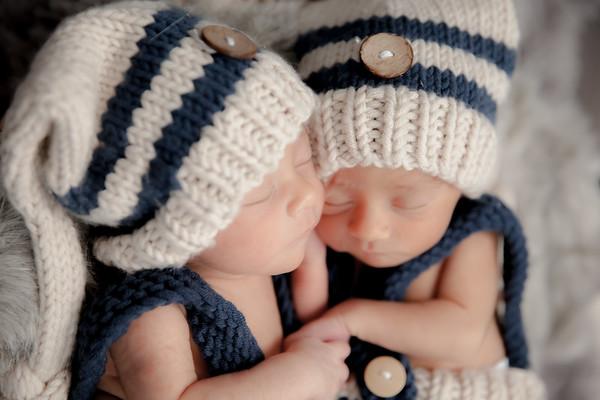 Blanco Twins